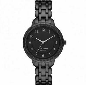 Kate Spade Morningside Quartz Black Watch